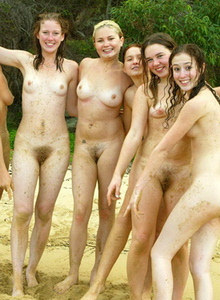 Nudist Gallery
